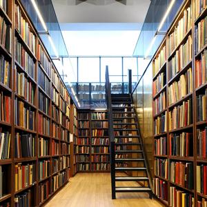 Библиотеки Уйского