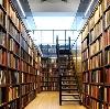 Библиотеки в Уйском