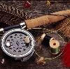 Охотничьи и рыболовные магазины в Уйском