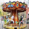 Парки культуры и отдыха в Уйском
